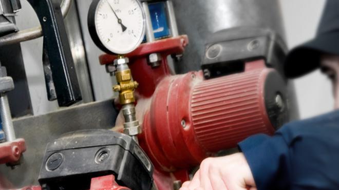 Техническое обслуживание вентиляционных систем